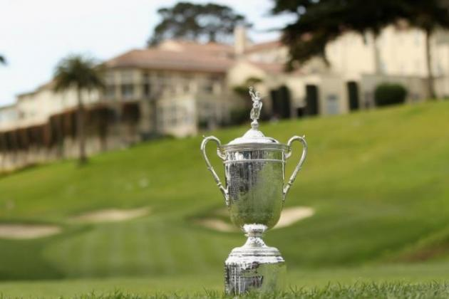 US Open Golf 2012: 10 Most Exciting Finishes in Open History