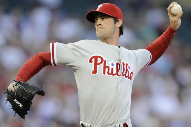 MLB Trade Deadline: Cole Hamels and 4 Others Who Could Bolster a Rotation