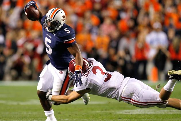 Predicting the 25 College Football Games That Will Be Decided in Closing Minute