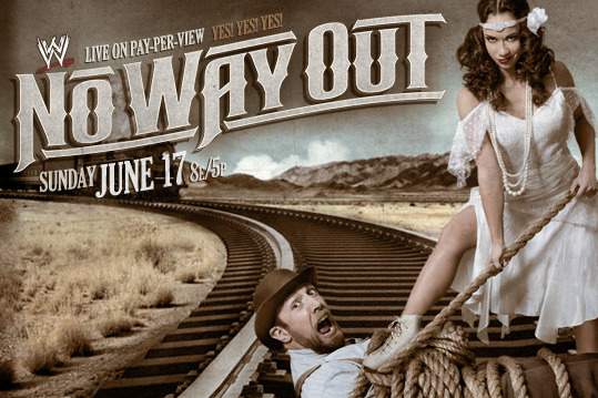 No Way Out: Results and Grades for Each Match