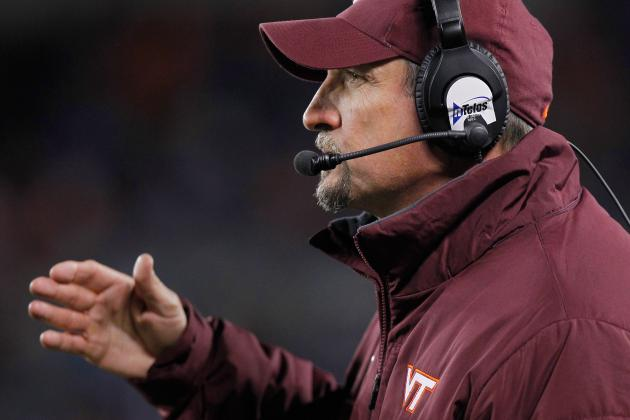 Virginia Tech Football: What You Need to Know About Hokies' 2012 Defensive Line