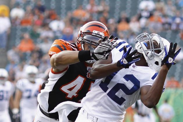 Cincinnati Bengals: 5 Names Bengals Fans Need to Know for the 2012 Season