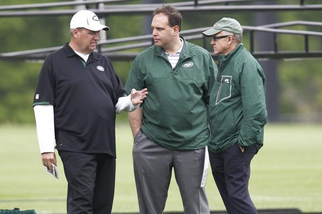 Early Winners and Losers of the New York Jets' Offseason