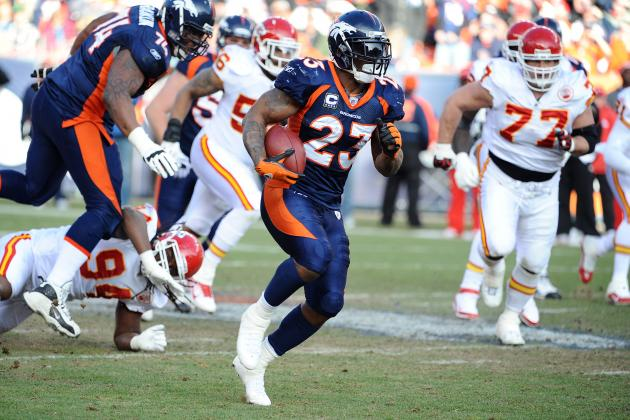 Denver Broncos: Predicting the Biggest Trap Games for the Broncos in 2012