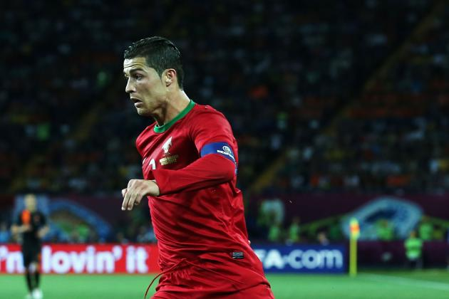 Portugal: 5 Reasons They're More Than a Ronaldo-Led One-Man Team