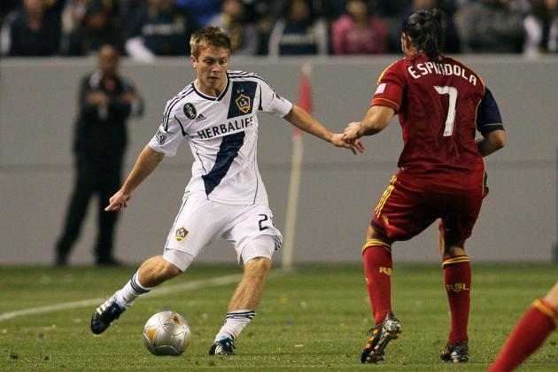 Los Angeles Galaxy vs. Real Salt Lake: 10 Bold Predictions