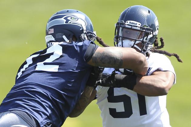 12 Early Winners and Losers of the Seattle Seahawks' Offseason