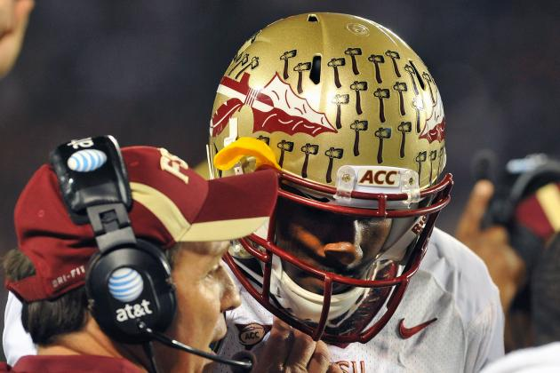 Florida State Football: Steps E.J. Manuel Must Take to Be a Heisman Contender