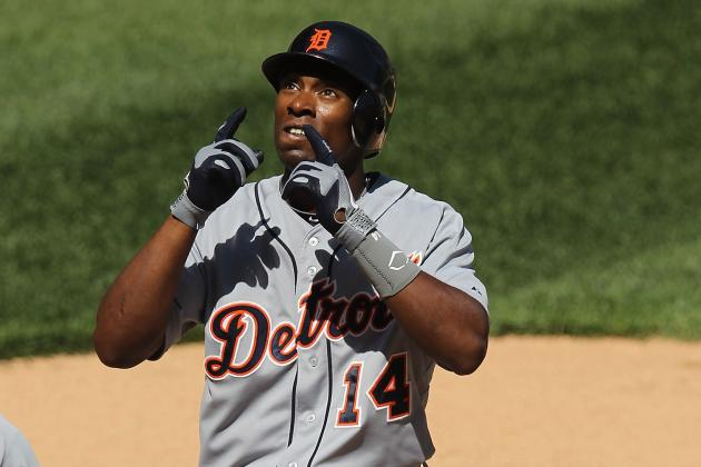 Austin Jackson: 5 Reasons the Tigers Center Fielder Has Arrived as an MLB Star