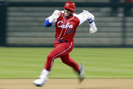 Jorge Soler and the Best New MLB Foreign Prospects