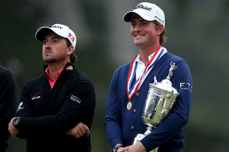 US Open Golf 2012 Winner: 5 Fun Facts About Webb Simpson
