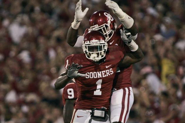Oklahoma Football: 5 Big 12 Studs Sooners Must Be Wary of