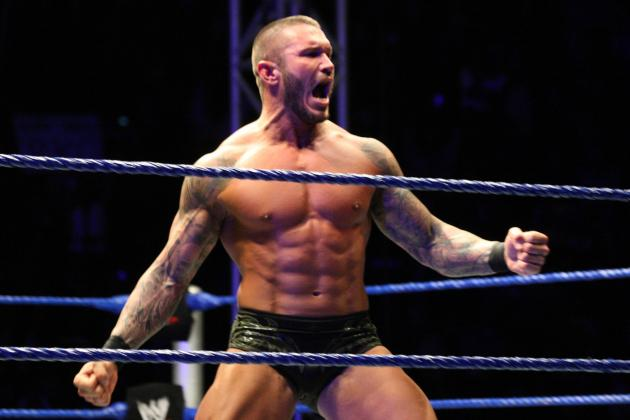 WWE: Randy Orton's 10 Greatest Matches