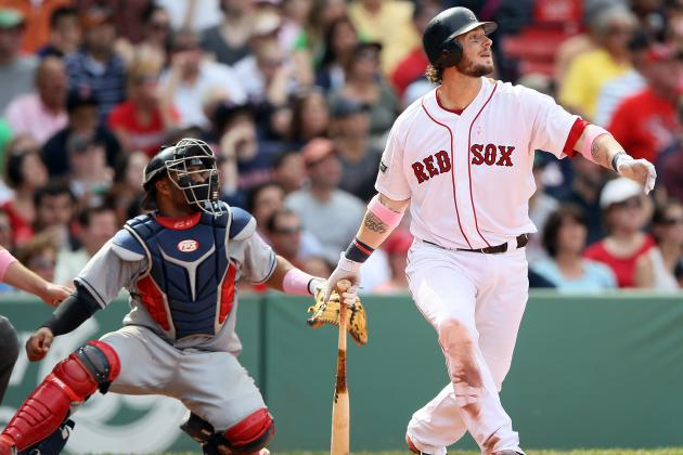 2012 MLB Trade Deadline: 3 Flaws Boston Red Sox Must Try to Fix