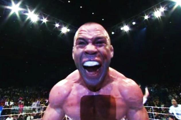 UFC 147 Preview: 10 Moments That Made Wanderlei Silva MMA's Scariest Man