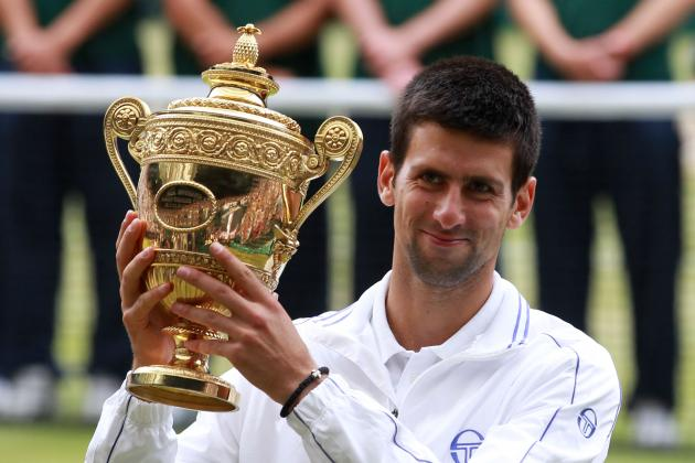 Wimbledon 2012 Predictions: Championship Odds for Top Contenders