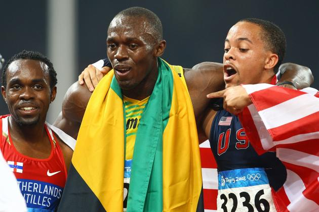 2012 Olympics: 6 Track and Field Athletes Who Could Surprise Us This Summer