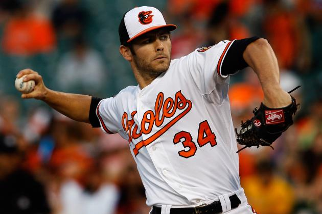 MLB Trade Rumors: 4 Reasons Baltimore Orioles Must Find Pitching at Deadline