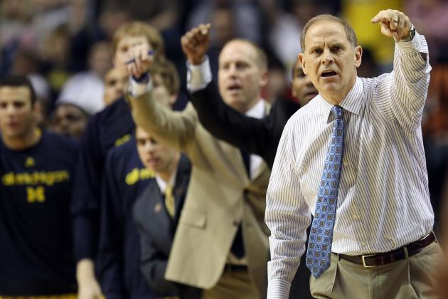 College Basketball Recruiting 2013: Top 10 Recruiting Classes Thus Far