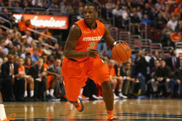 NBA Draft 2012: Grading All 30 Picks in Chad Ford's Latest Mock Draft