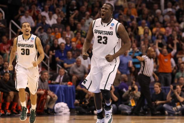 NBA Draft Predictions: Squads Who Will Secure Perfect Second Fiddle