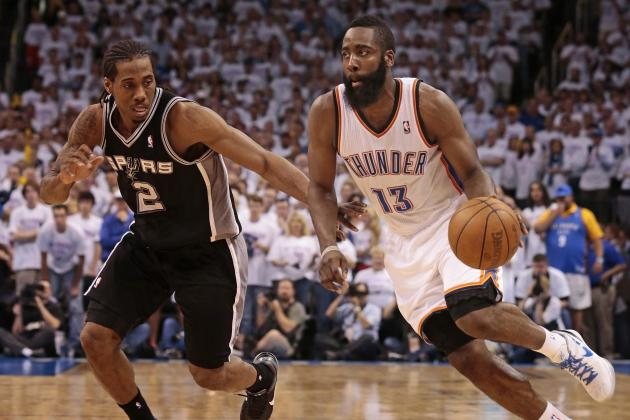 Realistic Trade Destinations for Every San Antonio Spurs Role Player