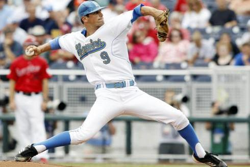 10 Future MLB Stars to Watch at the College World Series