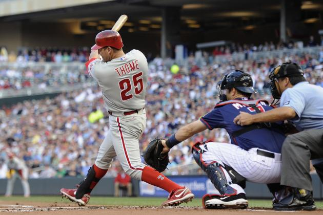 Philadelphia Phillies: Grading Ruben Amaro Jr.'s Last 25 Roster Additions