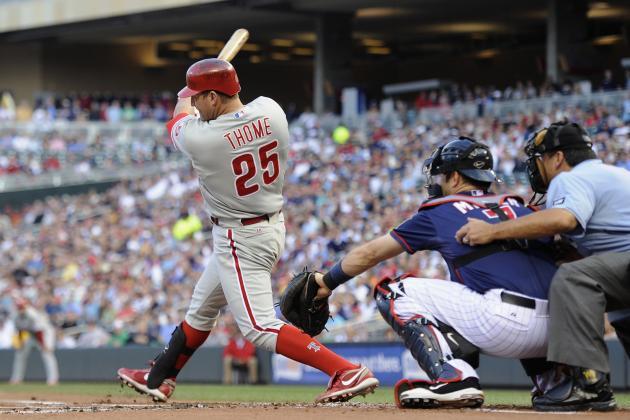 Philadelphia Phillies: Grading Ruben Amaro Jr.'s Last 25 Roster Additions