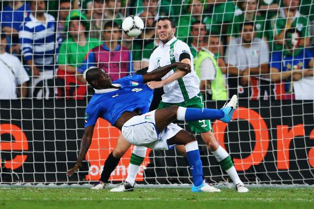 Euro 2012: 10 Reasons It's Been a Huge Success So Far