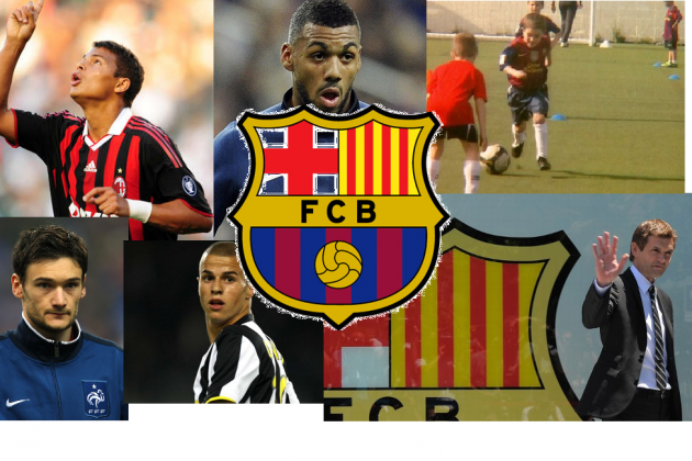 FC Barcelona Transfer News: Tracking Latest Rumors, News & Updates 6/19/12