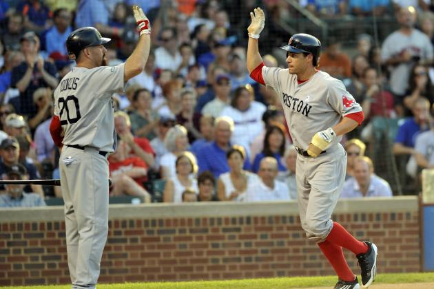 Boston Red Sox: 5 Things We Learned from the Cubs Series