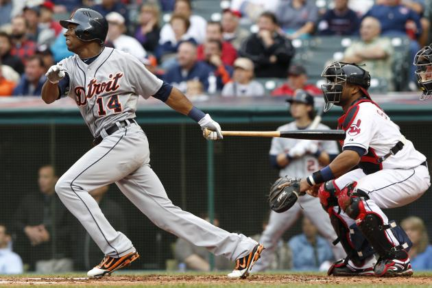 Fantasy Baseball 2012: 5 Start-or-Sit Matchups for June 18-24