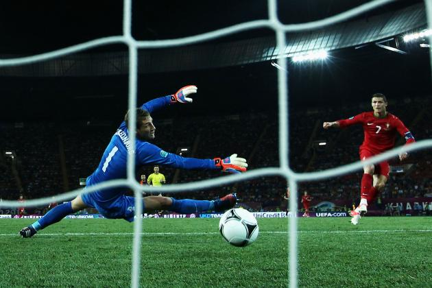 Euro 2012: Stars Who Must Step Up