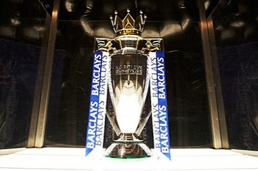 Premier League Fixture List: 20 Games to Decide the Title in 2012-13