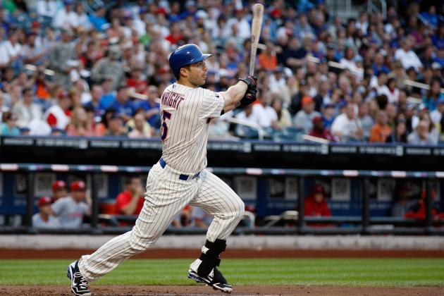 New York Mets: 4 Reasons Team Will Be out of Playoff Chase Come September