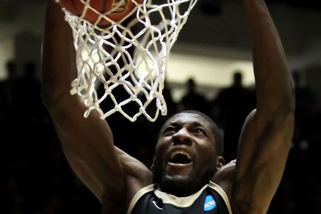 NBA Draft 2012: 5 Prospects for Detroit Pistons in the Second Round