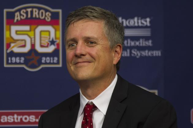 Why GM's Plan Can Be a Winning One for the Houston Astros