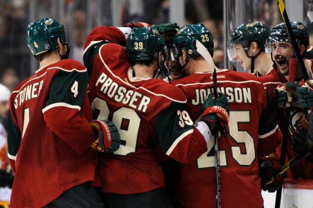 Minnesota Wild: Latest Rumors Surrounding Team This Offseason