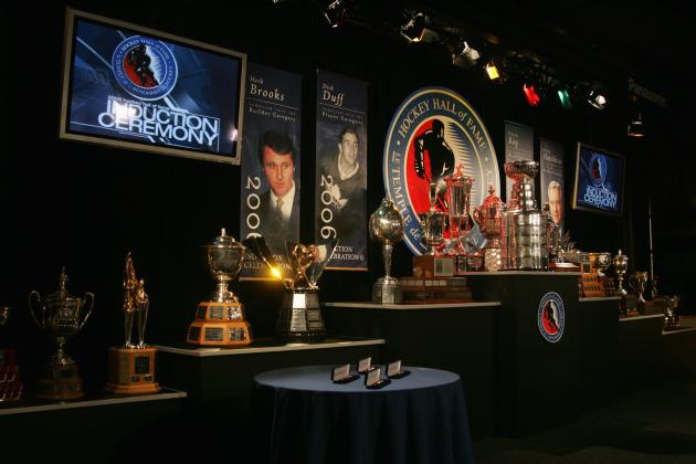 NHL Awards 2012: TV Schedule, Nominees and Predictions