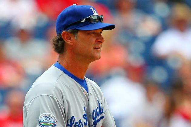 NL Manager of the Year Rankings: Don Mattingly, Davey Johnson Leading the Race