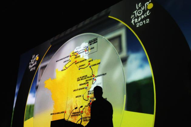 6 Reasons to Watch the 2012 Tour De France