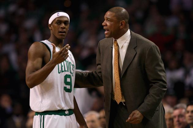 Boston Celtics: 7 Reasons Why They Will Win the Atlantic Division Next Year