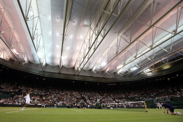 Wimbledon Tennis 2012: 5 Things  We Learned in Week 1