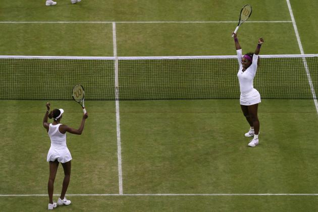 Wimbledon Tennis 2012: 6 Things We Learned from This Year's Tournament