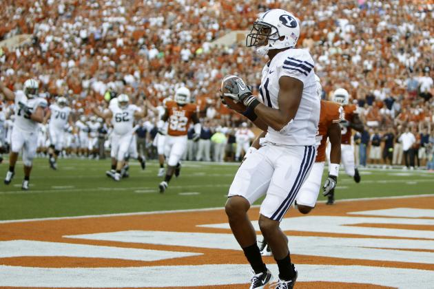 BYU Football: 3 Sophomores Who Will Have the Biggest Impact in 2012