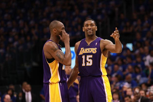 NBA Draft 2012: The LA Lakers and 7 Teams That Must Make a Deal for Picks