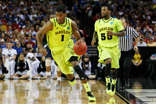 NBA Draft 2012: 5 Bold Options for Boston Celtics' 3 Draft Picks