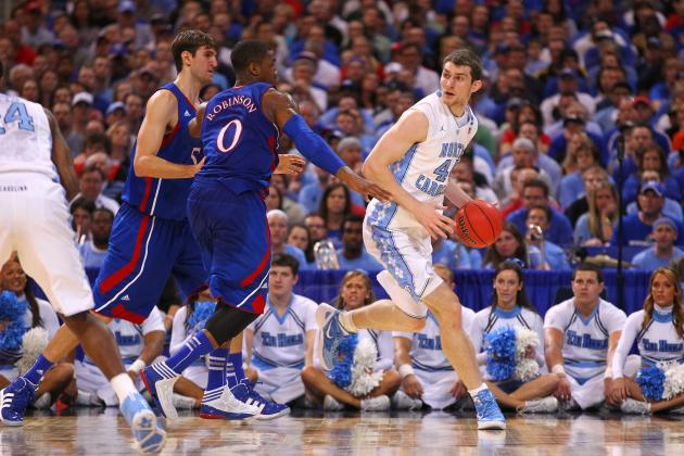 NBA Draft 2012: 5 Surprise Names Who Will Sneak into First Round