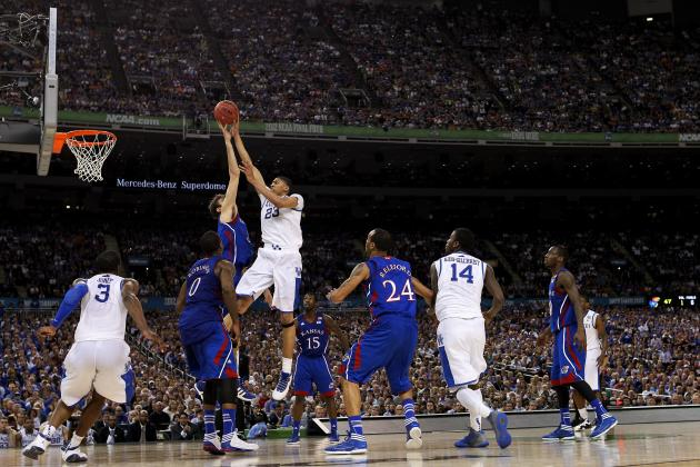 NBA Draft 2012: Ranking the 5 Best Power Forward Prospects